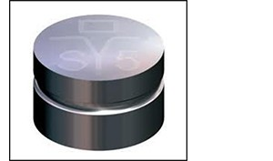 DYNA MAGNET (S5)  2.5  X 4.5 MM