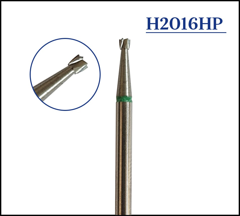 TC-BUR H2016HP-(INVERTED CONE)(5 Pcs)