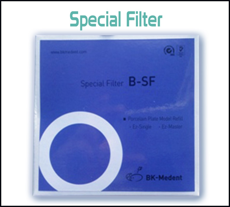Special Filter (Pack of 10)