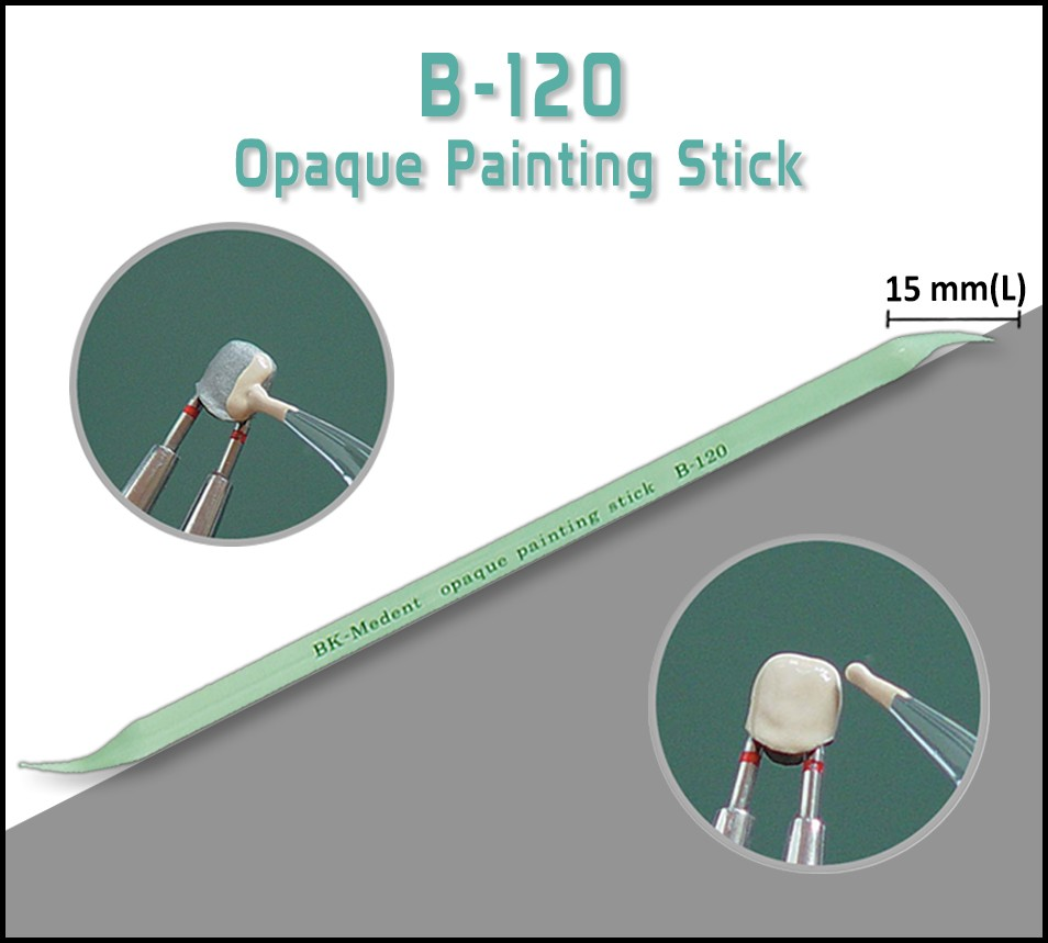 Opaque Painting Stick