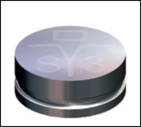 DYNA MAGNET (S3) 1.7 X 4.5 MM